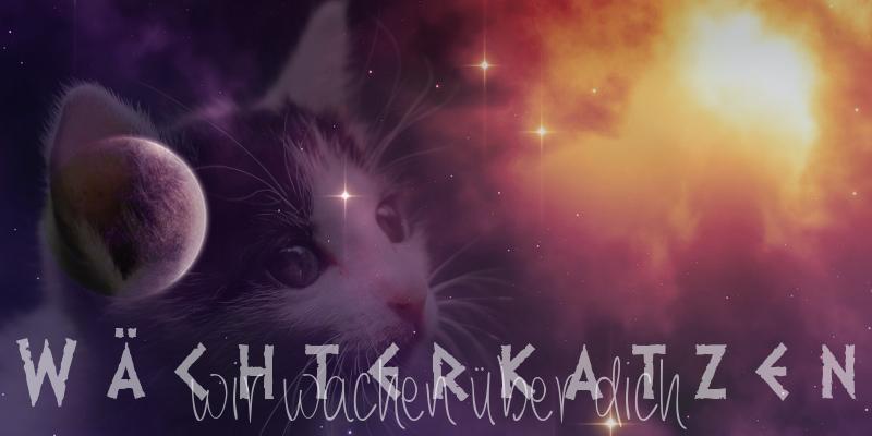 Die Wächterkatzen
