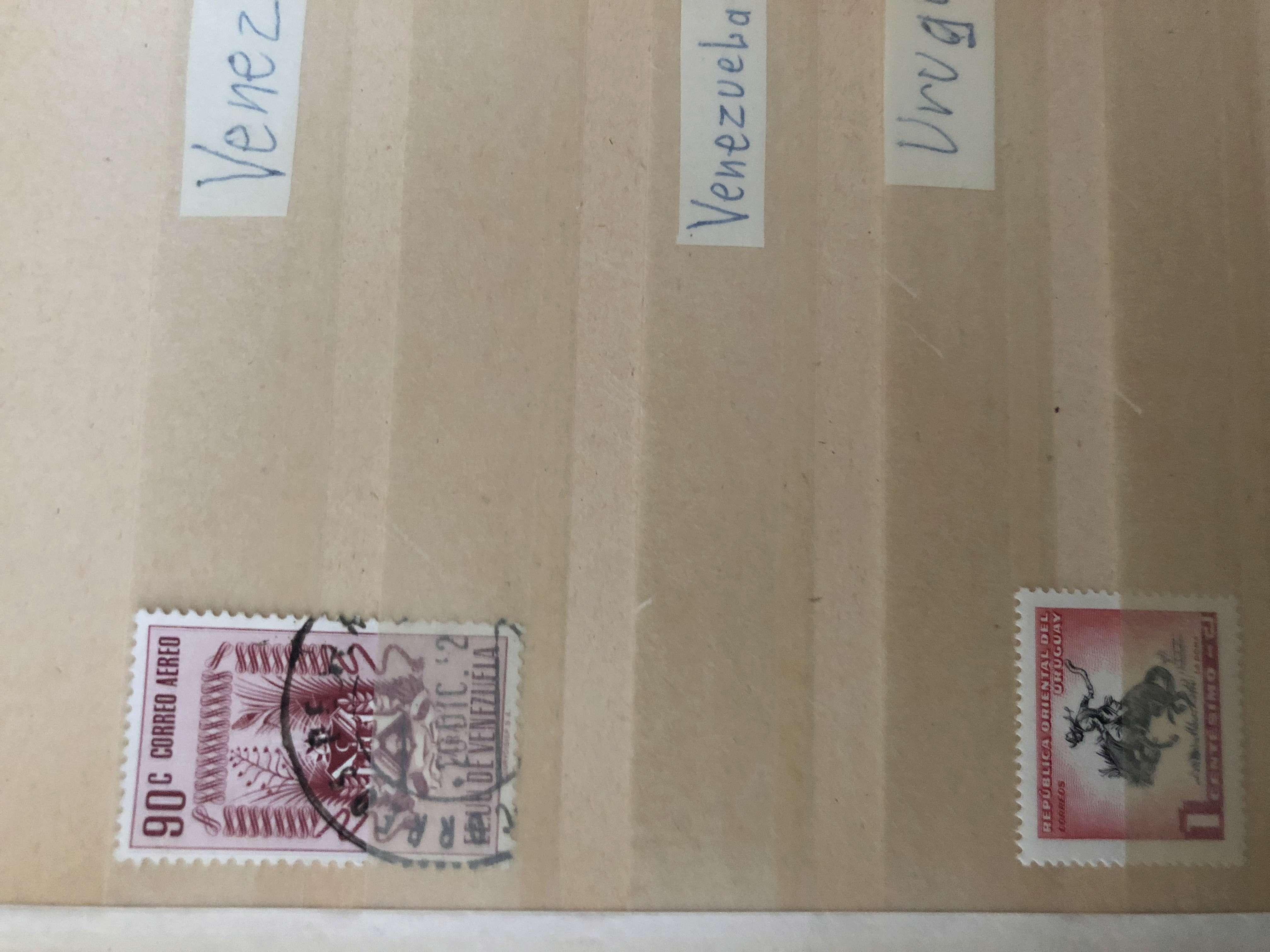 Ältere Briefmarkensammlung A76dba10