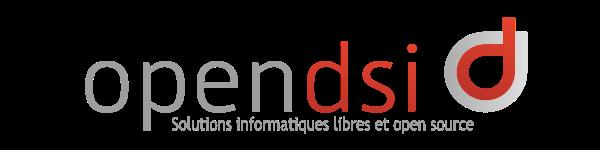 Open-DSI, expert en solutions libres et open source ! Logo_o10