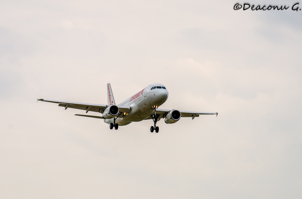 Aeroportul Suceava (Stefan Cel Mare) - Iunie 2018  Gda_4410
