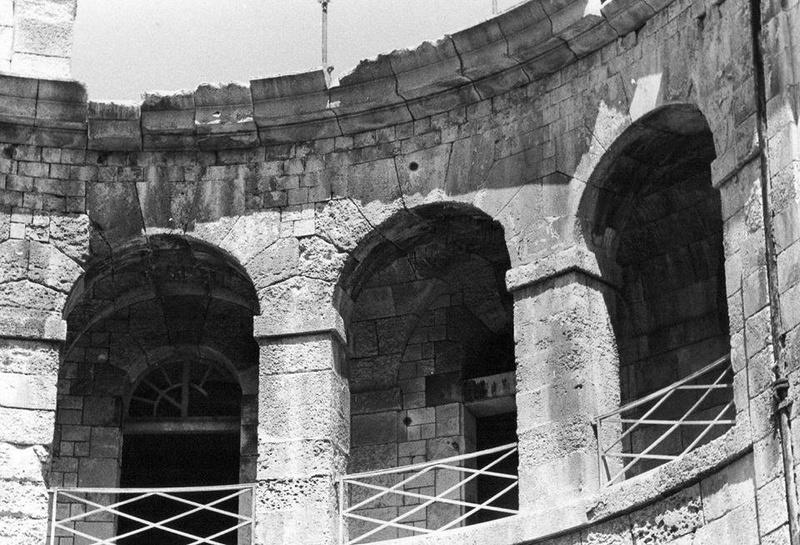 Photos anciennes du Fort Boyard - Page 2 12079610