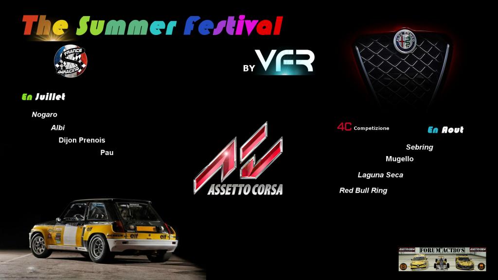 Summer Festival Summer10