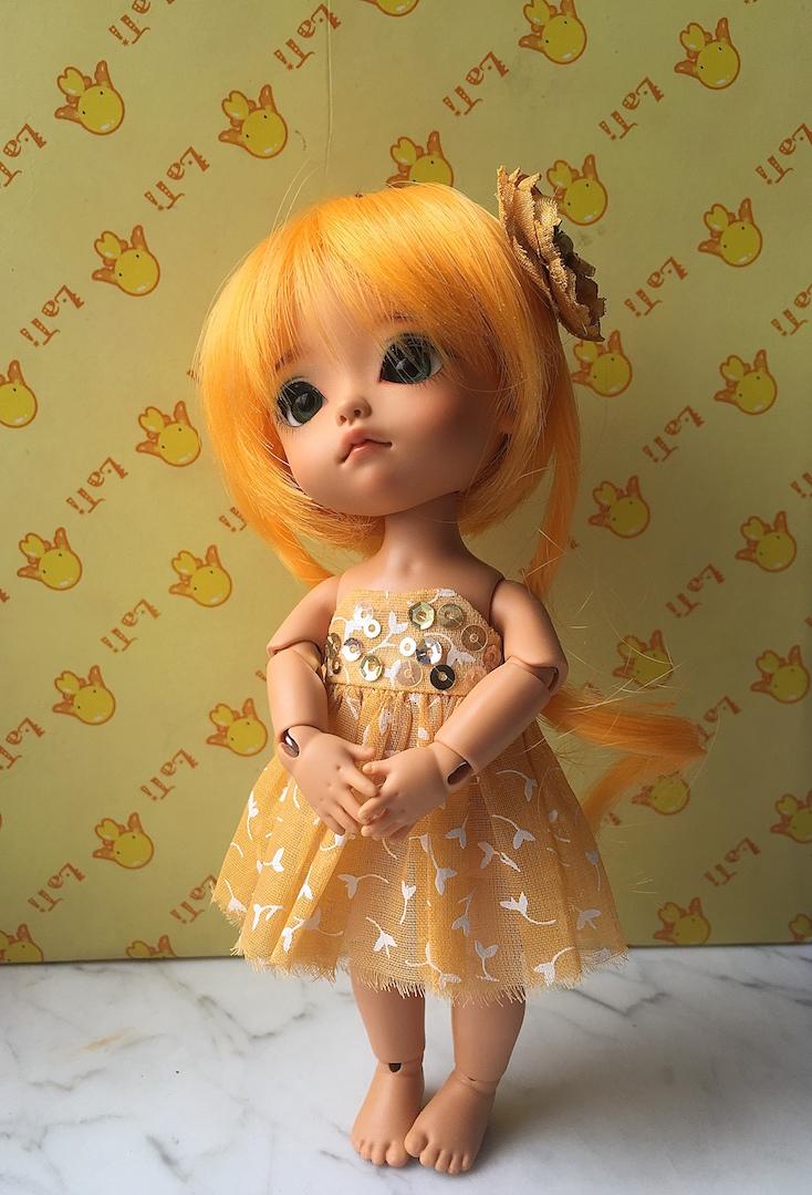 Lati Yellow Pumpkin Muffin Jia Img_4423