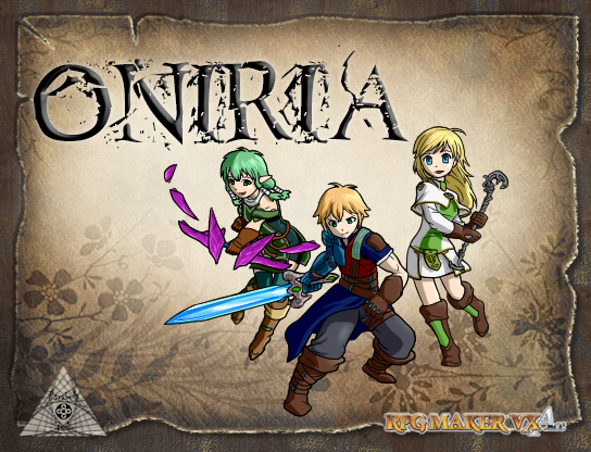 [RPG Maker VX ACE] O N I R I A  (Demo Descargable) Oniria11