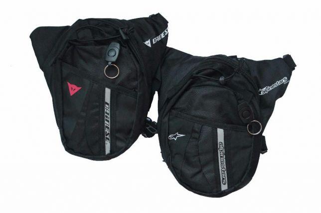 Сумка набедренная на бедро Alpinestars и Dainese мото вело мотосумка 270 грн 50191910
