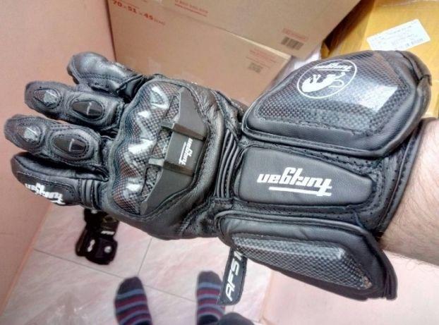Кожаные мото перчатки Furygan ASF10 Размер XL 970 грн 62212413