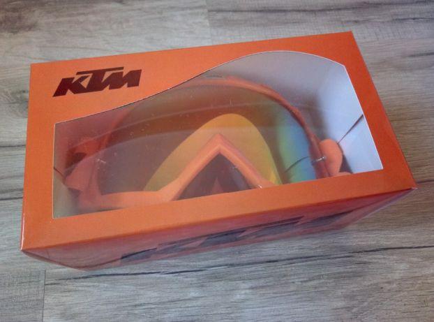 Мотокросс мотоочки KTM Fox Alpinestars Monster Scoyco Очки кроссовые 470 грн 65238411