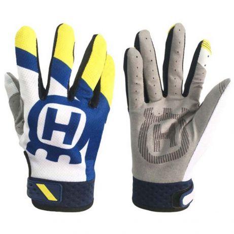 Перчатки Husqvarna для мотоцикла Moto racing перчатки Размер L кросс 490 грн 65260510