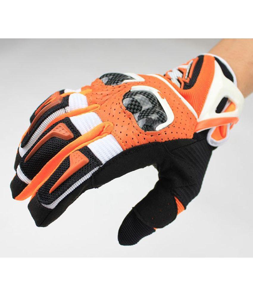Перчатки KTM для мотоцикла kawasaki Moto racing перчатки крос Размер M и L  540 грн Sdl70810