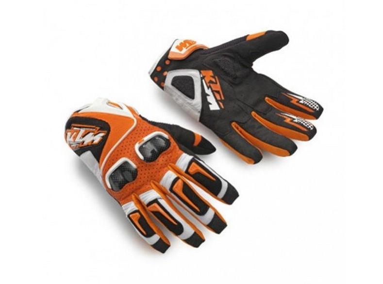 Перчатки KTM для мотоцикла kawasaki Moto racing перчатки крос Размер M и L  540 грн T2nryi10