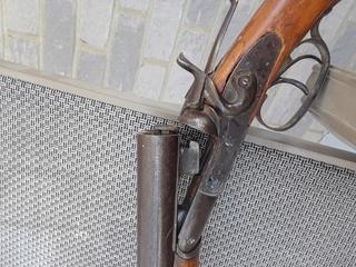 Qu'est-ce que ce fusil ?? 12-0710