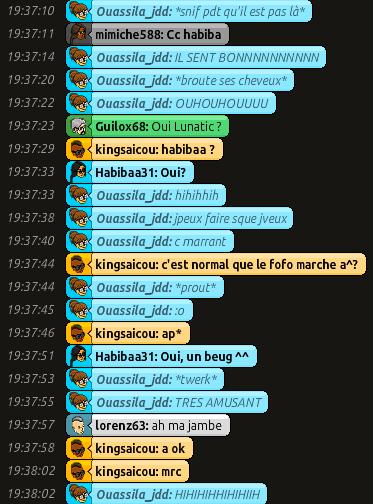 JOYEUX ANNIVERSAIRE Ouassila_jdd !!!!! ♡  Captur18