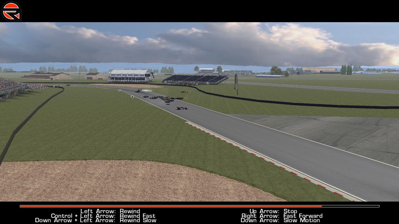 Share your sim racing moments. Grab_010
