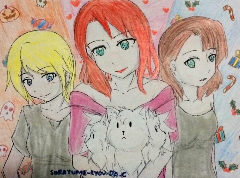 Valentines Otome Fan Art Thread Vo-gir10