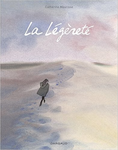 La Légèreté [Meurisse, Catherine] Aa10