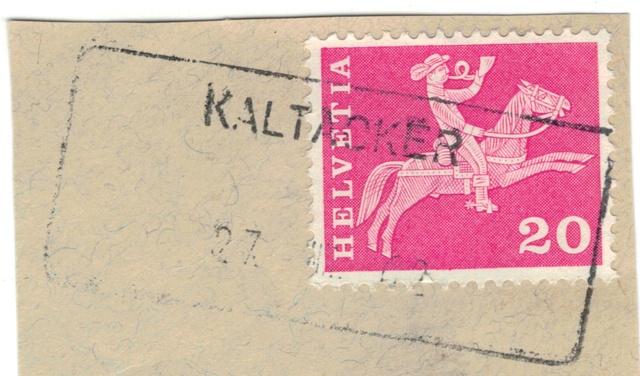 Kaltacker (Heimiswil) BE - xxx Einwohner Aushil22