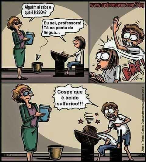 Cuidado com o cão... Acido10