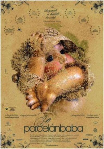 A Porcelánbaba (2004) DVDRip XviD Ap110