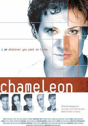 Kaméleon (2008) DVDRip XviD K110