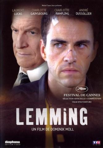 Lemming (2005) DVDRip XviD HUNSUB MKV L110