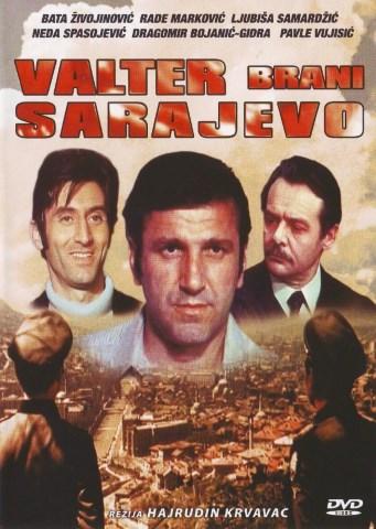Valter Szarajevót védi - Valter brani Sarajevo - (1972) DVDRip x264 AAC HUNSUB MKV Vbs110