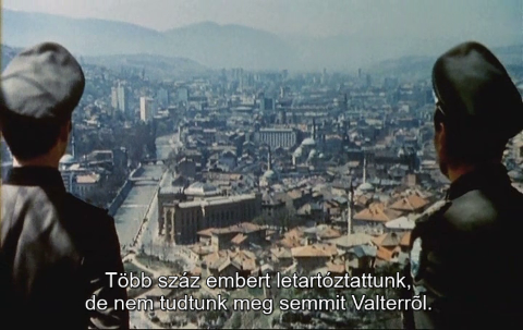 Valter Szarajevót védi - Valter brani Sarajevo - (1972) DVDRip x264 AAC HUNSUB MKV Vbs210