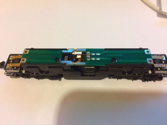 locomotora diesel Marklin BR233 Img_4710