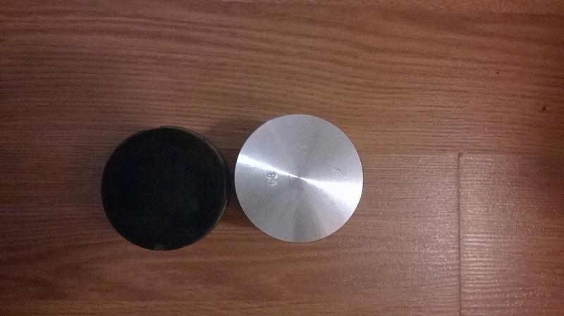 [vds] piston russell engineering 68 mm  Piston11