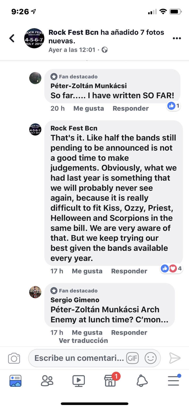ROCK FEST BCN 2019 - Página 6 C36fe410
