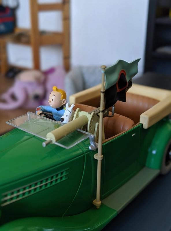 La collection Tintin au 1/24 . - Page 5 64621810