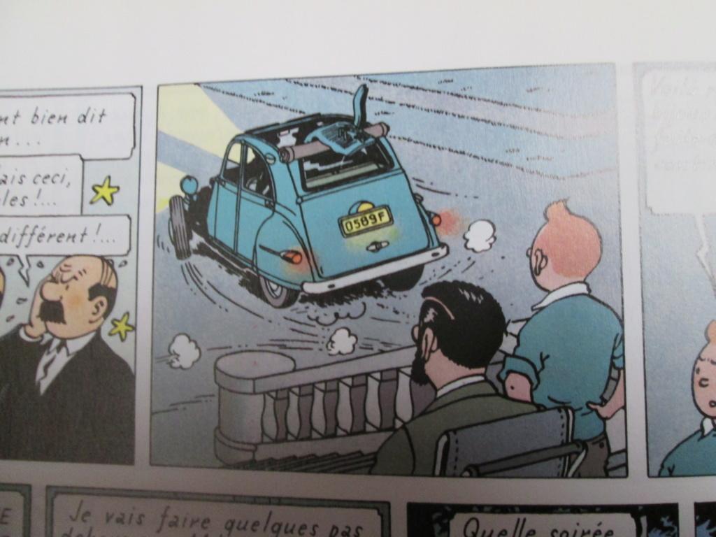 La collection Tintin au 1/24 . - Page 5 Img_9528