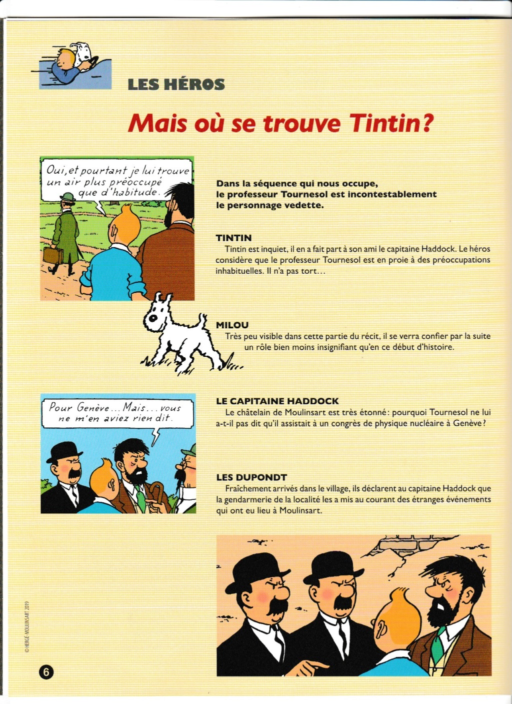 La collection Tintin au 1/24 . - Page 7 Numzo262