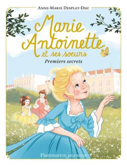 Marie-Antoinette et ses soeurs Tumblr11