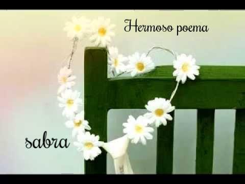 GRACIAS POR COMPARTIR... SABRA Flores10