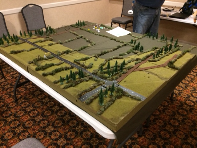 10 mm D-Day Game at Historicon Img_1210