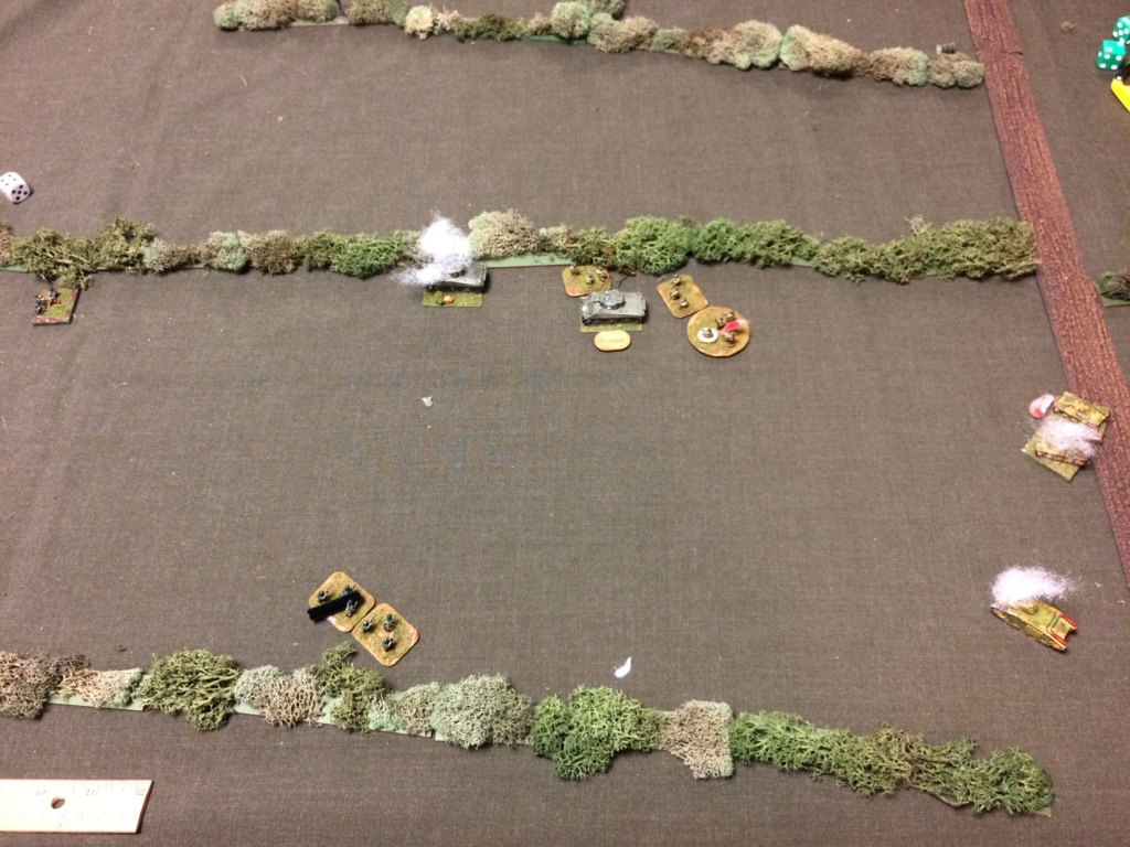 10 mm D-Day Game at Historicon Img_1225