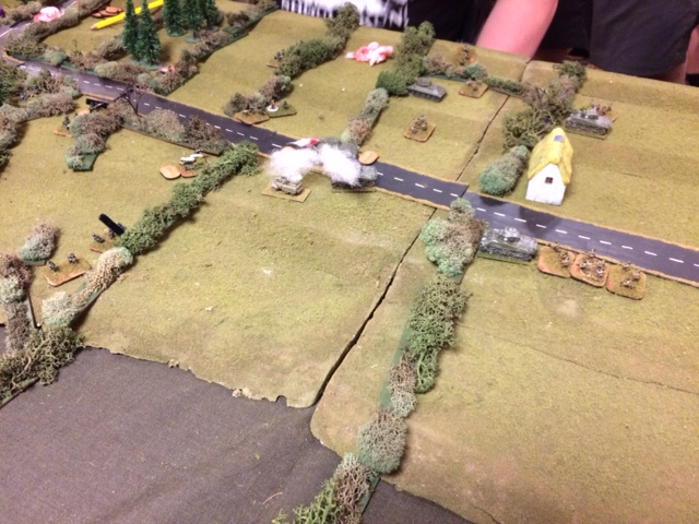 10 mm D-Day Game at Historicon Img_1226