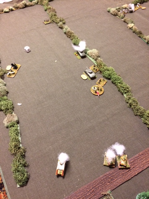 10 mm D-Day Game at Historicon Img_1228