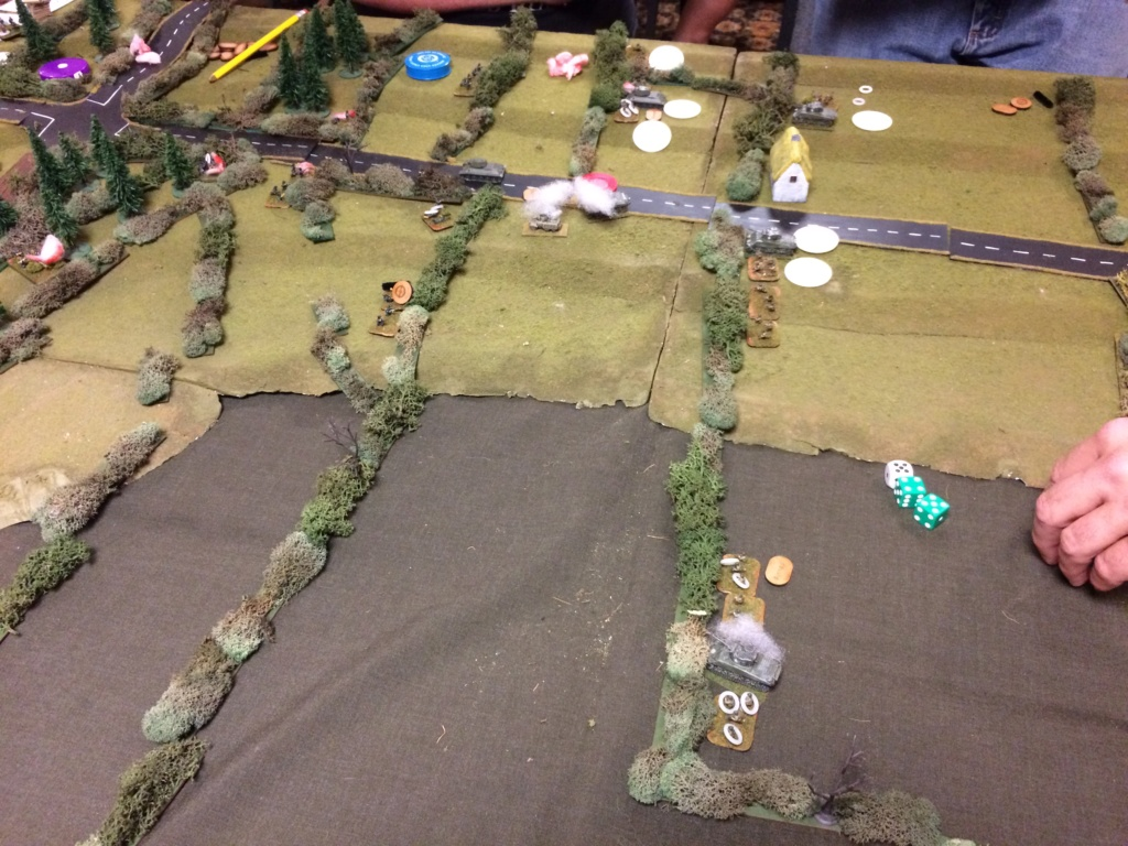 10 mm D-Day Game at Historicon Img_1229