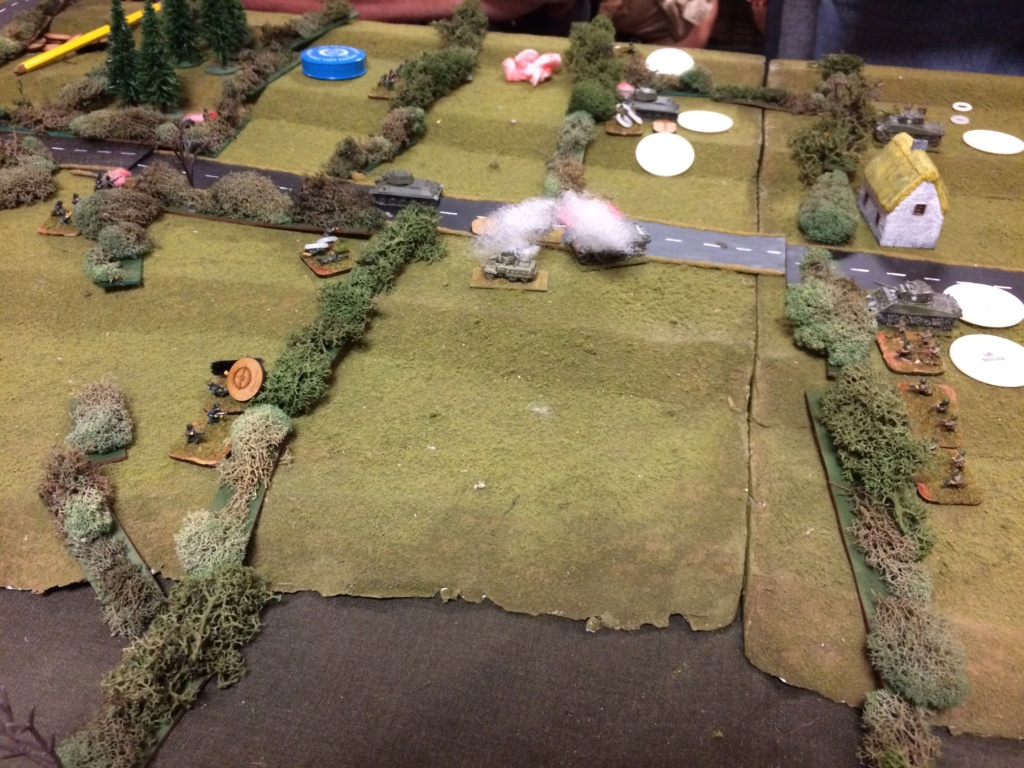 10 mm D-Day Game at Historicon Img_1230