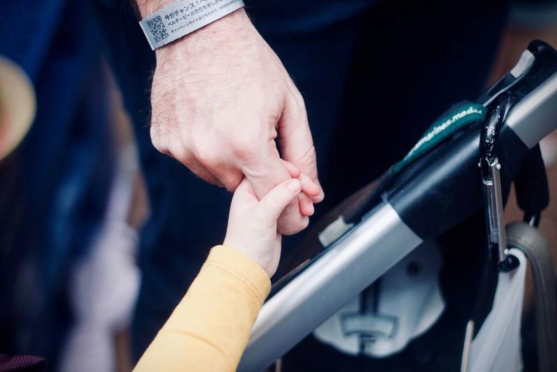 Les traumatismes des pères seraient transmis à leur progéniture Les-tr10