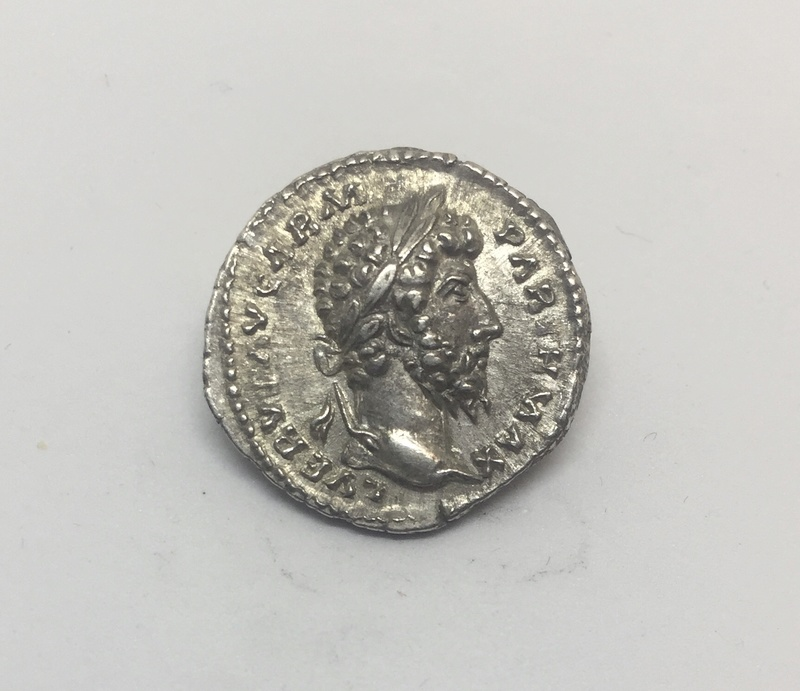 Denario Lucio Vero y Dracma Vologases IV. Victoria sobre los Partos. - Página 2 6fc63d10