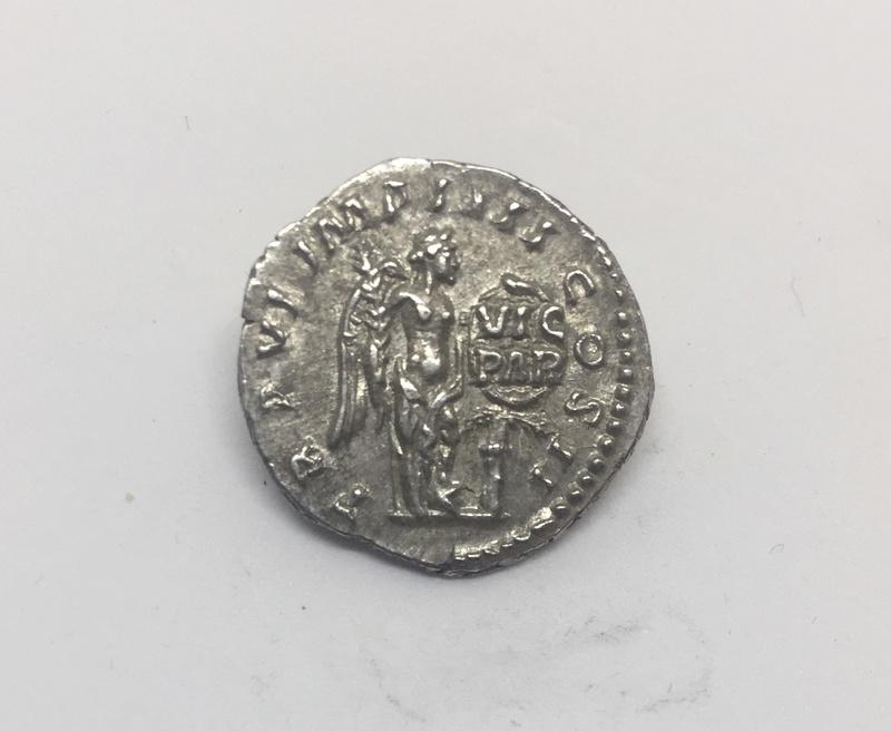 Denario Lucio Vero y Dracma Vologases IV. Victoria sobre los Partos. - Página 2 8099d510