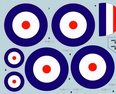 Je cherche cocardes british WWI 1/48 Sopwit10