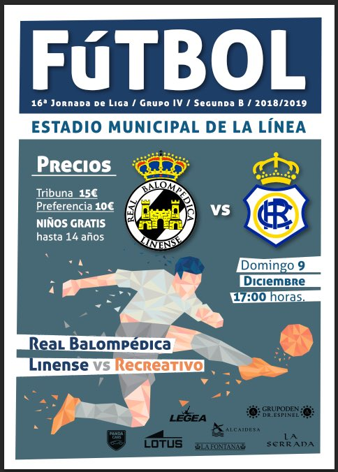 J.16 2ªB G.4º 2018/2019 RB LINENSE-RECRE (POST OFICIAL) 0117