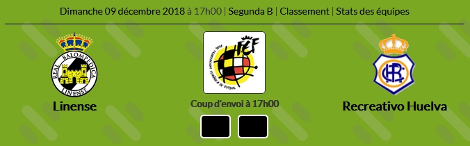 J.16 2ªB G.4º 2018/2019 RB LINENSE-RECRE (POST OFICIAL) 0517