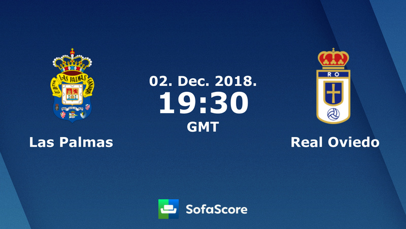 J.16 LIGA 123 TEMPORADA 2018/2019 UD LAS PALMAS-R.OVIEDO (POST OFICIAL) 0713