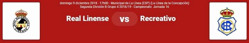J.16 2ªB G.4º 2018/2019 RB LINENSE-RECRE (POST OFICIAL) 0717