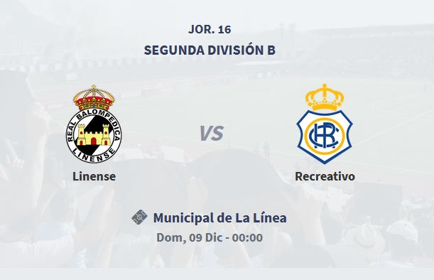J.16 2ªB G.4º 2018/2019 RB LINENSE-RECRE (POST OFICIAL) 0817