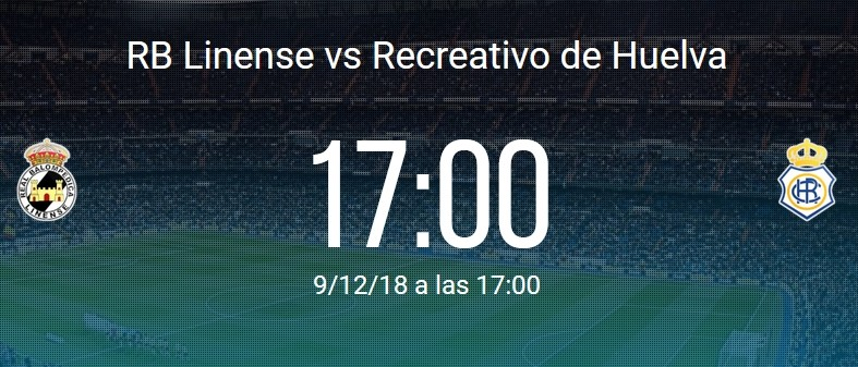 J.16 2ªB G.4º 2018/2019 RB LINENSE-RECRE (POST OFICIAL) 2613